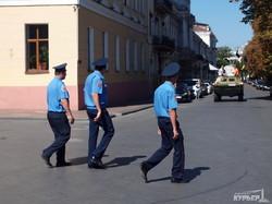 Антивоенный митинг в Одессе: ПТН ПНХ, броневик и просьба открыть американское консульство