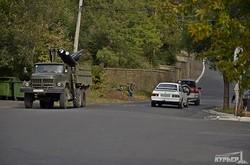 Одесская Трасса здоровья: все будет по-новому, с транспортной развязкой и паркингом (ФОТО)