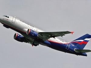 """""""Аэрофлот"""" возобновил рейсы Москва-Одесса"""