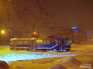 Почему Одесса проиграла снежной стихии? (колонка редактора)