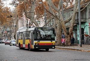 Одесситам обещают транспортную революцию