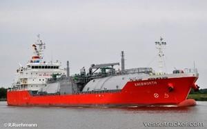В Ильичевском порту задержали судно-нарушитель, заходившее в оккупированный Крым (ФОТО)