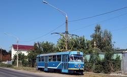 Трамвай в рыбный порт вместо закрытия продлевают до одесского вокзала (ФОТО)