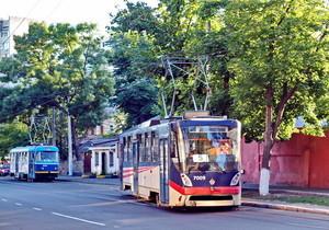 Одесситам обещают электронные билеты в трамваях и троллейбусах
