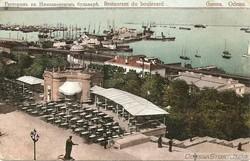 Как будут восстанавливать руины рыбного ресторана у памятника Дюку (ФОТО)