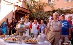В День города в Одессе открыли музей Утесова (ФОТО)