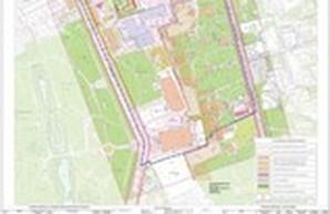 Аднан Киван собирается строить высотки на земле Одесского университета