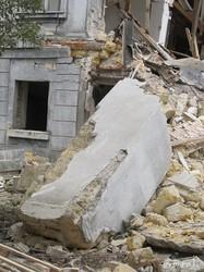Аднан Киван планирует построить в центре Одессы еще две высотки на месте снесенного Юнкерского училища (ФОТО)