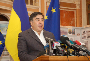 Выборы в Одессе и области Саакашвили проиграл: куда он пойдет дальше?