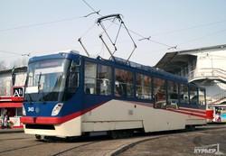 Какой новый трамвай будет в Одессе: белорусский или украинский?