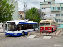 Урок из Кишинева для одесских транспортников: европейские кредиты на сотню новых троллейбусов (ФОТО)