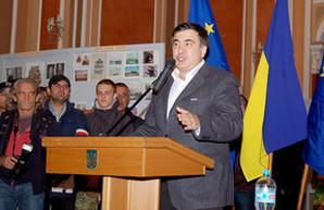 Саакашвили создает свою партию: скоро очередные выборы
