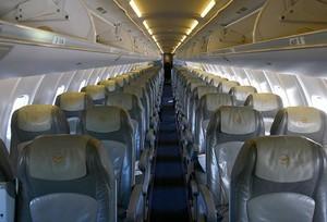 В Одессу возвращаются прямые авиарейсы главной авиакомпании Германии
