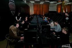 """Как одесситы в компьютерные """"танчики"""" играли (ФОТО)"""