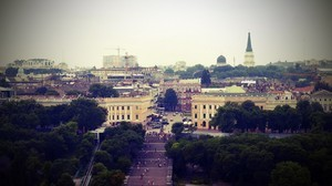 Садовый и Саакашвили: союз или соперничество?