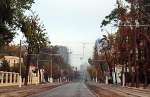 Лучшее место Одессы - Французский бульвар: курорт, магистраль или спальный район?