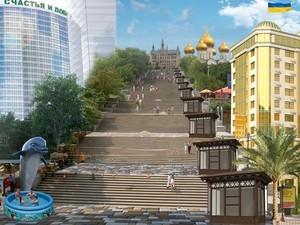 Как будут ремонтировать символ Одессы - Потемкинскую лестницу