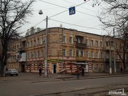 Прогулка по чреву Одессы: улица Малороссийская имени адмирала Лазарева (ФОТО)