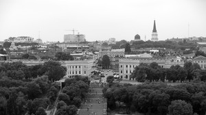 Переименования улиц от Саакашвили: вместо героя обороны Одессы увековечили династию Габсбургов