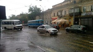 Одесские трамваи снова ходят на Слободку и Дачу Ковалевского