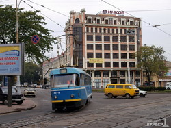 Ради будущего скоростного маршрута реконструируют главную трамвайную развязку в центре Одессы