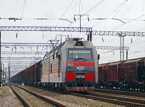 Китай и Польша развивают контейнерные перевозки по железной дороге