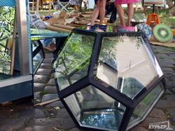 На архитектурном фестивале одесской мэрии предлагают сэкономить до 10 миллионов ежегодно