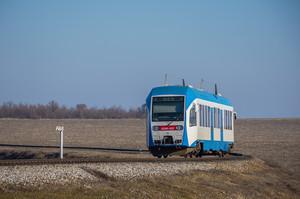УЗ запускает рельсобус из Запорожья на Азовское море