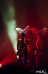 В Одессе состоялся концерт Freedom Jazz (ФОТО)