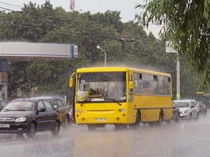 Правительство намерено ликвидировать нелегальных автобусных перевозчиков