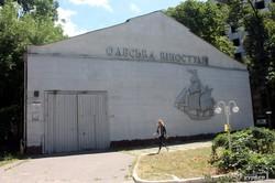 Прогулка по чреву Одессы: внутри киностудии (ФОТО)
