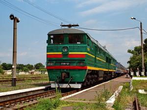 Омелян анонсировал запуск поезда Киев – Измаил на конец лета