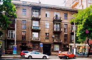 Застенки румынский сигуранцы и квартира монументального архитектора: один дом в Одессе (ФОТО)