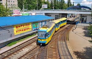 Одесская мэрия планирует потратить на развитие электротранспорта почти полтора миллиарда гривен за три года