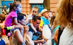 Одесса готовится встречать Евровидение концертом на Дерибасовской (ФОТО)