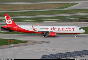 Немецкая авиакомпания Air Berlin добавит новый рейс  в Одессу
