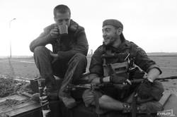 Друг Далі: Війна не заперечує Нас