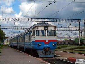 Одесская железная дорога терпит убытки