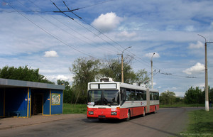 Краматорск объявляет тендер на строительство троллейбусной линии
