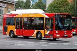 Мариуполь объявляет тендер на 8 газовых автобусов