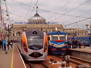 Украинцы смогут покупать железнодорожные билеты через смартфон
