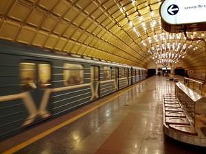 Турки планируют достроить метро в Днепре быстрее запланированного графика