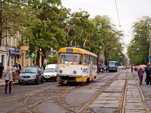 Реконструкция Тираспольской площади в Одессе: как будут работать трамваи