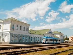 Из Днепра направили дополнительный поезд в направлении Бердянска