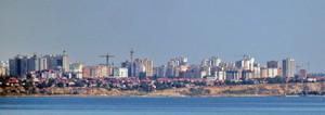 В Одессе на поселке Котовского собираются строить новые торговые центры
