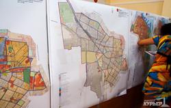 Презентация доработанного проекта зонинга Одессы: недоработки остались (ФОТО)