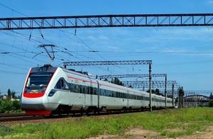 """""""Укрзализныця"""" объявила тендер на закупку скоростных поездов"""