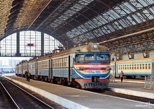 Железная дорога просит денег на новые электрички у областных бюджетов