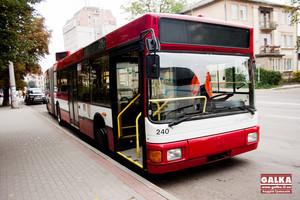 В Ивано-Франковске собрались купить 18 подержанных троллейбусов (ФОТО)