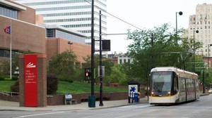 9 сентября открывается движение на первой линии трамвая в Цинциннати (США)